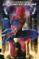 """The Amazing Spiderman"" 2012 Movie Film - 24"" x 36"" Poster Print - NEW!"