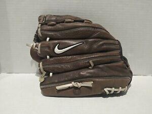"Nike Seige II Baseball/Softball Glove Right Hand Throw-12.5"""