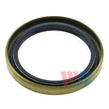 Wheel Seal Front Inner,Rear Outer WJB WS225010