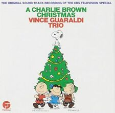 A Charlie Brown Christmas: The Original Sound Track Recording Of The CBS Televis