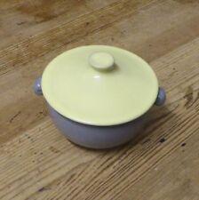 Unboxed 1960-1979 Stoneware Soup Bowls