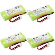 4 Cordless Home Phone Battery for Motorola L401 L402 L402C L403 L403C L404 L404C