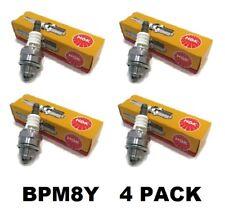 Lawnmower Spark Plugs for sale | eBay