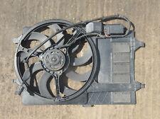 Genuine Used MINI Fan & Housing (Single Plug - 3 Pin) for R50 R53 R52 - 7541092