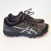 NEW RELEASE Asics Gel Netburner Professional FF Womens Netball Shoes Size US 9.5