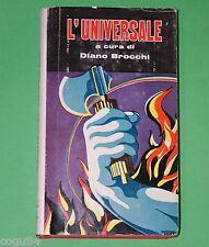 L'Universale - Diano Brocchi - 1^ Ed Del Borghese 1969