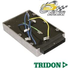 TRIDON IGNITION MODULE FOR Holden Commodore - V6 VN (Ser. I) 08/88-10/90 3.8L