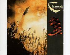 CD CLANNEDpast presentEU 1989 (B0991)