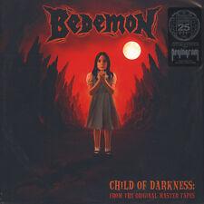 Bedemon - Child Of Darkness: From The Original Master Tapes PENTAGRAM LP
