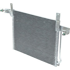 A/C Condenser Fits Ford Bronco II Explorer Rager Mazda B2300 B3000 B4000 Navajo
