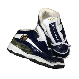 REEBOK ALLEN IVERSON VTG Answer 2 Baby Toddler Shoes Size 10 C 10C I3 Question 3