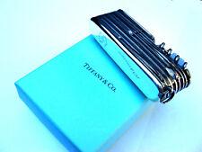Tiffany & Co. / Victorinox SwissChamp Swiss Army Knife Sterling Silver & Gold
