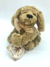Bartons Creek Collection Brandy The Dog Gund Collection Nwt Limited Edition