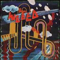 Weeed - You Are The Sky Colored Vinyl Edition (2019 - US - Original)