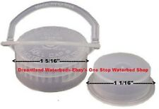 Price Drop-Blue Magic Waterbed Replacement Cap and Seal-Free Shipping