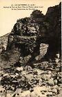CPA Le Cap Fréhel-Rochers de Toul an Ifern (230202)