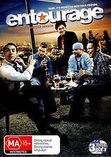 ENTOURAGE SEASON TWO / 2 - BRAND NEW & SEALED 3-DISC DVD (14 EPISODES) HBO, 2006