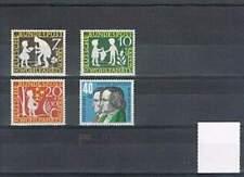 Duitsland Bund postfris 1959 MNH 322-325 - Wohlfahrt / Marchen