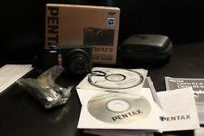 Pentax Optio RZ18 16.0MP Digital Camera - Black