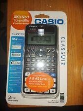 More details for casio fx-991ex classwiz scientific calculator - black