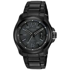 Citizen Eco-Drive Men's HTM Calendar Black Dial 43mm Watch AW1354-82E
