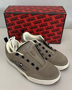 Vintage Vans Skate Shoes Maestro Performance New in Box Size Men's 11