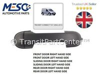 REAR  DOOR OUTER HANDLE FORD TRANSIT CONNECT 2002-03 RIGHT HAND DRIVER SIDE