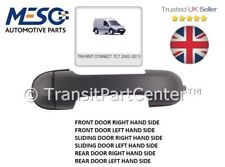 SLIDING / FRONT / REAR DOOR OUTER HANDLE FORD TRANSIT CONNECT 2002 ON RIGHT LEFT