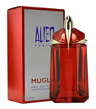 Thierry Mugler Alien Fusion 60ml Eau de Parfum Neu & Originalverpackt