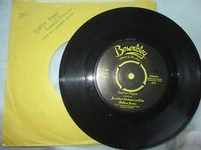 """Jonathan Richman & The Modern Lovers Egyptian Reggae Beserkley Vinyl 7"""" Single"""