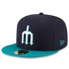 big sale 96609 30354 New Era Seattle Mariners MLB Fan Apparel   Souvenirs for sale   eBay