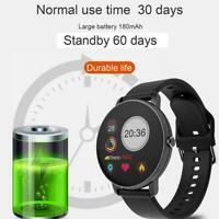 Smart Watch Blood Oxygen Pressure Oxygen Heart Rate Waterproof Sell Hot Q5B2