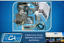 Mitsubishi 4X4 Pajero 2.6LT GENUINE WEBER Carburettor Upgrade Kit