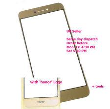 Huawei Honor 8 Lite Gold FRONT OUTER Verre écran Tactile Affichage Remplacement 5.2'