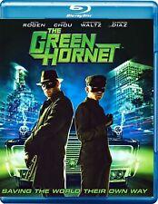 The Green Hornet (Blu-ray Disc, 2001)