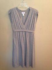 Ann Taylor LOFT soft modal dress, size Small