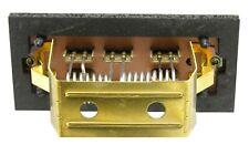 HVAC Blower Motor Resistor CARQUEST 53-69303