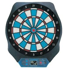 Elektronik Dartboard Echowell DC 100 / Dartscheibe mit LED-Display, Dart, Darts