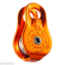 Petzl Fixed Pulley 23kn, tree surgery, rescue, rope access