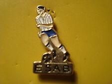 pins pins sport foot football esab