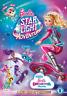 BARBIE STAR LIGHT ADVENTURE  (UK IMPORT)  DVD NEW