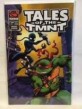 Tales of the TMNT (Vol 2) #34 NM- 1st Print Mirage Comics