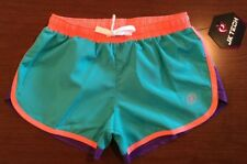 NWT JK TECH GIRLS SIZE 5 ~ Athletic Performance Shorts MSRP $20.00