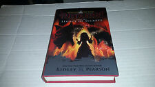 Kingdom Keepers: The Return: Legacy of Secrets by Ridley Pearson (2016) SIGNED