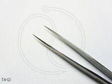 BST-11L mejor calidad profesional Pinzas de Acero Inoxidable Reparación De Telefono SMD Trabajo
