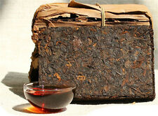 Wholesale 20 Years Old Yunnan Puer Tea 250g Premium Chinese Pu Er Tea Puerh Tea