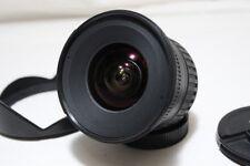 Verygood  Tamron SP A013 11-18mm f/4.5-5.6 Di-II LD Aspherical IF Lens For Nikon