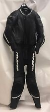 *CLOSEOUT* NWT FIELDSHEER RADAR ROADRACE TWO-PIECE SUIT US 40/EU 50 BLACK