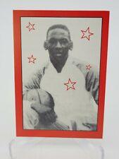 Michael Jordan High School 1993 Freedom Press High School Heroes #13 Only 5000