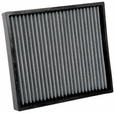 K&N VF2061 Cabin Replacement Air Filter for 09-18 Kia Stinger Genesis G90 G80